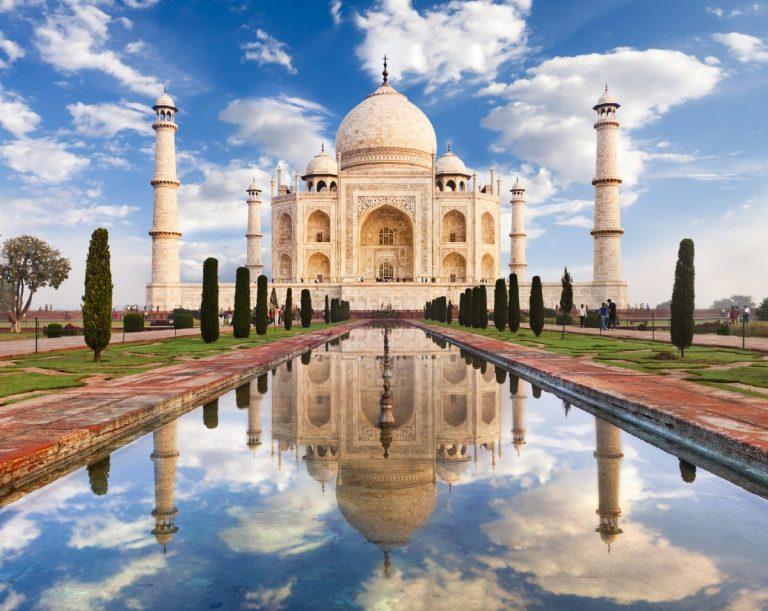 Екскурзии в Индия