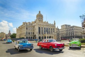 Почивка в Хавана и Варадеро !