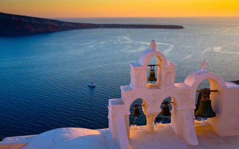 Почивки в Гърция