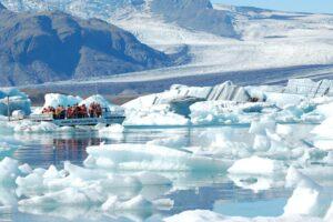 Исландия с директен чартърен полет и включени екскурзии за 01.09 !