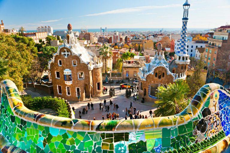 Почивки и екскурзии в Испания