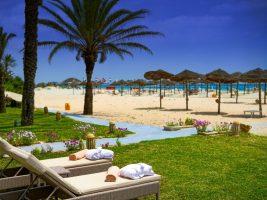 Почивка в Тунис през октомври / Без PCR-тест !