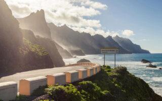 Почивка на Канарските острови – Тенерифе , 2021