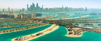 Великден в Дубай! Ранни записвания-пакетни цени от 1190 лв!