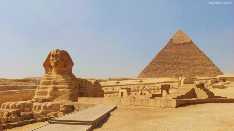 ПЕРЛИТЕ НА ЕГИПЕТ – Кайро и Хургада/комбинирана програма/!Пакетни цени от 810 лева!