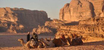 Почивка в Йордания -ПЛАЖ и ВЪЛНУВАЩИ ЕКСКУРЗИИ! Чартърни полети на 03.04 и 03.05!