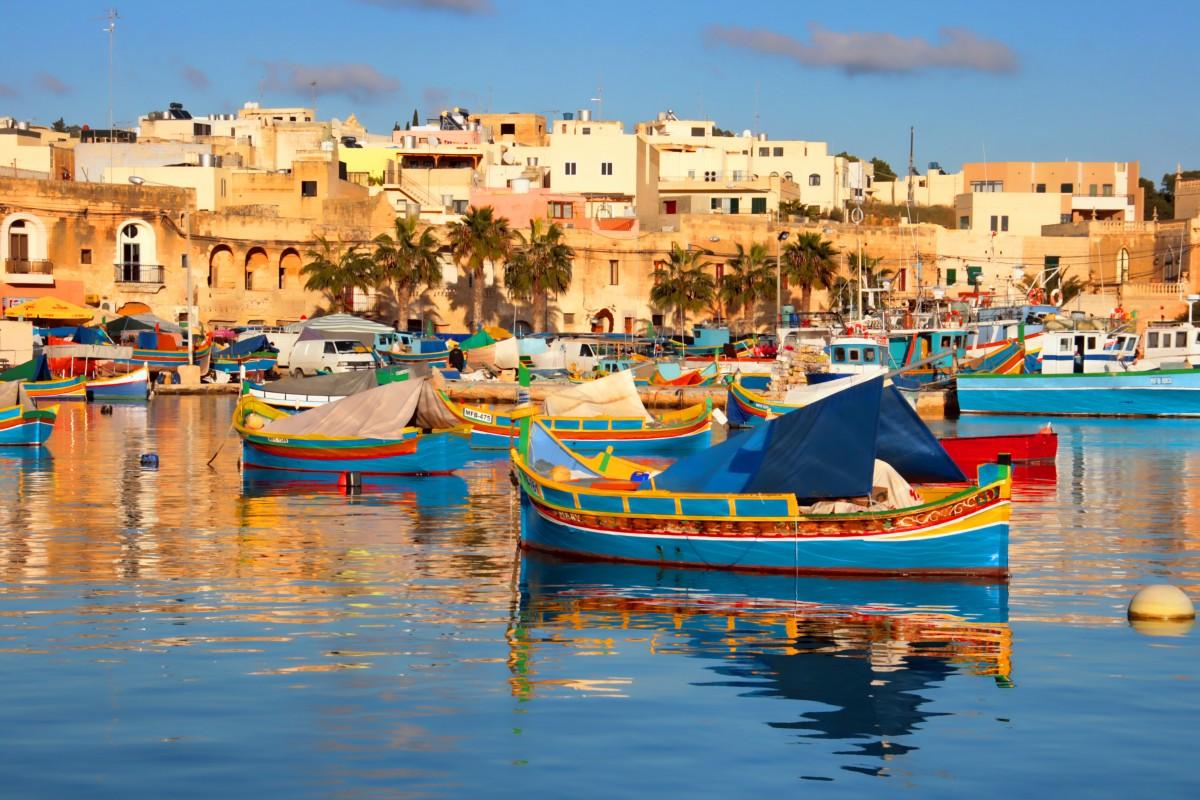 Малта