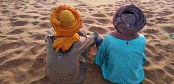 Мароко- Имперски столици и пустинята Сахара с включени екскурзии ! Пролет-Есен 2021