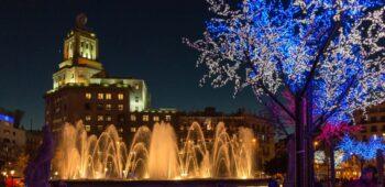 КОЛЕДА В БАРСЕЛОНА! РАННИ ЗАПИСВАНИЯ ОТ 219 евро/полети и 4 или 5 нощувки в топ хотел/!