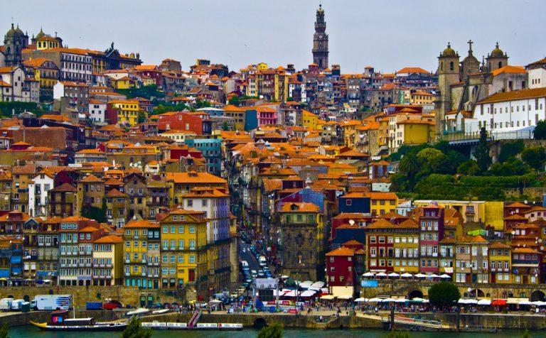 Eкскурзии в Португалия